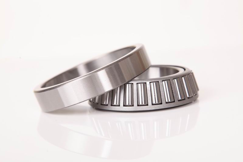 Hispeed Tapered Roller Bearing Single Cone & Cup Set