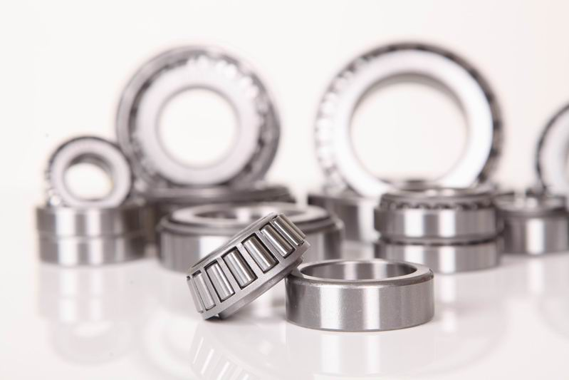 inch tapered roller bearings HM88648/10