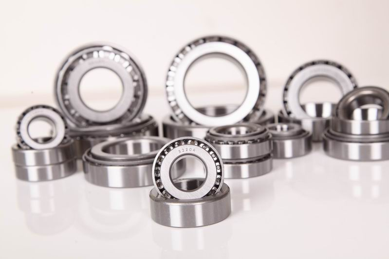Metric Taper Roller Bearings 31300 Series